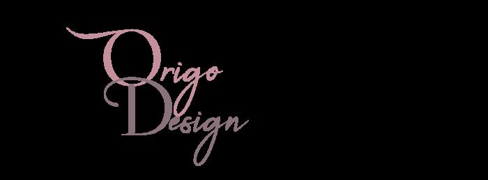 Origo-Design logó