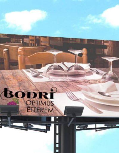 Bodri étterem plakátterv-1