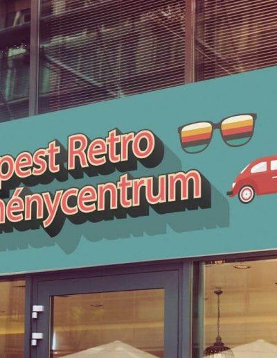 Budapest Retro Élménycentrum logó-2